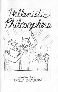 Hellenistic Philosophers
