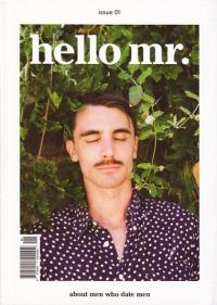 Hello Mr #1 About Men Who Date Men
