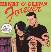 Henry and Glenn Forever Perfect Bound Edition
