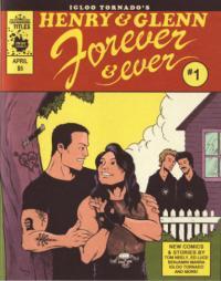 Henry and Glenn Forever and Ever #1