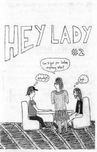 Hey Lady #2