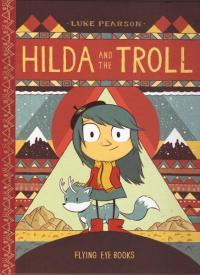 Hilda and the Troll HC