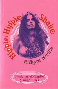 Hippie Hippie Shake