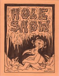 Hole Show #3