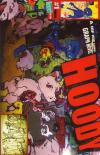 Hoody #1 A Hip Hop Comic Graph Novel