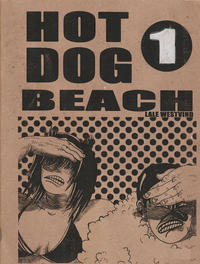 Hot Dog Beach #1