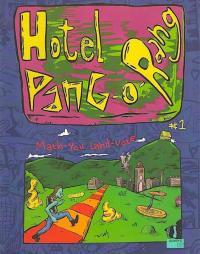 Hotel Pang-o-Rang #1