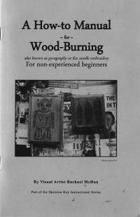 How To Manual for Wood Burning