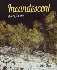 Incandescent #3 Others Memories a Color Film Zine