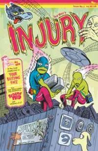 Injury #1