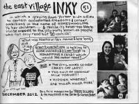 East Village Inky #51