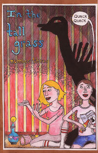 In the Tall Grass #3