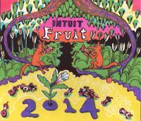2014 Intuit Fruit National Waste Calendar