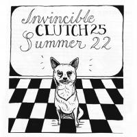 Clutch #25 Invincible Summer #22