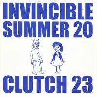 Invincible Summer #20 Clutch #23
