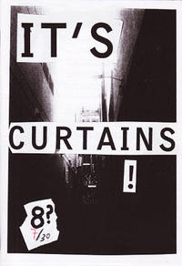 It's Curtains #8