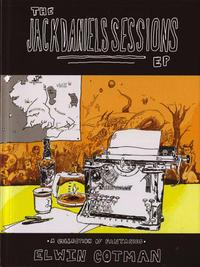 Jack Daniels Sessions EP