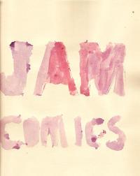 Jam Comics