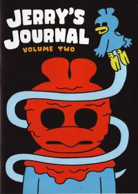 Jerrys Journal vol 2