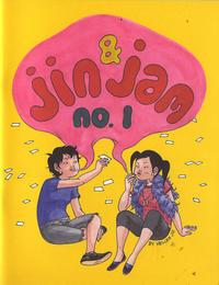 Jin & Jam #1