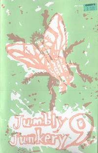 Jumbly Junkery #9