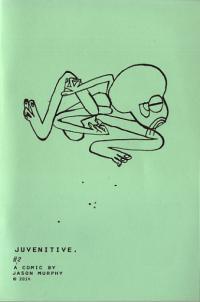 Juvenitive #2