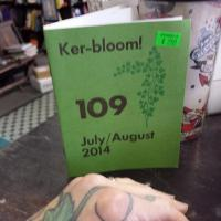 KerBloom #109 Jul Aug 14