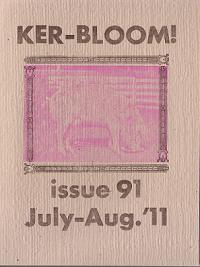KerBloom #91 Jul Aug 11