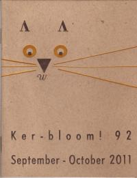 KerBloom #92 Sep Oct 11