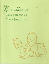 KerBloom #96 May Jun 12
