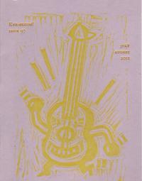 KerBloom #97 Jul Aug 12