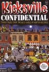 Kicksville Confidential #1