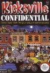Kicksville Confidential #1
