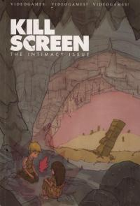 Kill Screen #3 Intimacy Issue