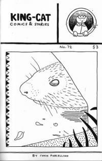 King Cat #72