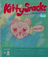 Kitty Snacks #1