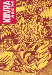 Kovra #5 Cinco