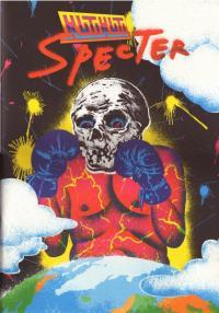 KutiKuti Specter