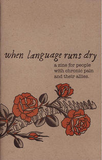 When Language Runs Dry #1