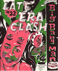 Late Era Clash #22