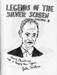 Legends of the Silver Screen #2