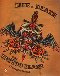 Life and Death in Tattoo Flash
