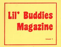 Lil Buddies Magazine #1