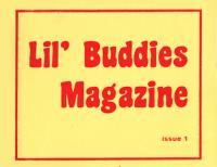 Lil Buddies Magazine #1