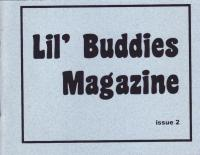 Lil Buddies Magazine #2