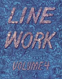 Linework #4 Spr 13