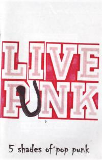 Live Punk #1 Five Shades of Pop Punk