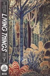 Little Otsu Living Things vol 7