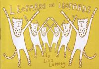 Dust Leopards in Leotards Flip Comic