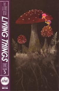 Little Otsu Living Things vol 5